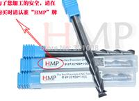 1pcs double two flute Aluminum  CNC milling cutter endmill 4mm