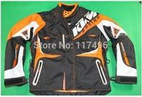 Free Shipping 2014KTM Racing 14 Motorcycle jackets motorcycle clothing motor jacket cycling jacket sport jacket