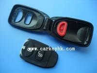 Hyundai key with best quality Hyundai Tucson remote case and hyundai ix35