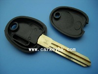 """Hyundai key with best quality Hyundai Accent transponder key shell with """"M"""" on the blade and hyundai terracan"""