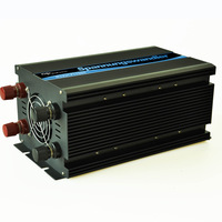 high quality converter inverter new 3000w 6000 watt peak 12 convertisseur DC 12V to  AC 220V affichage  onduleur fedex dhl