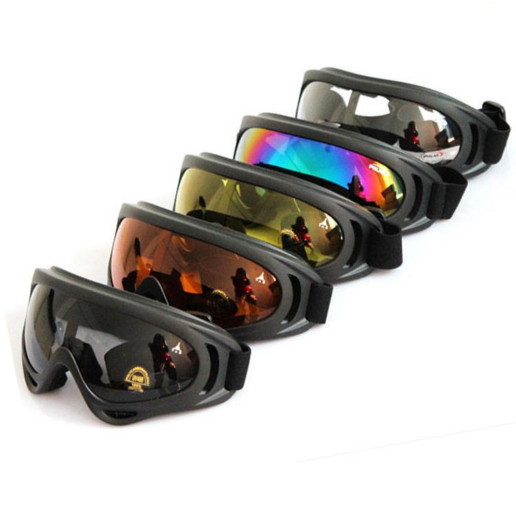 2015 Gafas Esqui Gafas Esqui X400