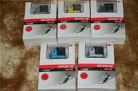 Original Upgraded Version SJ4000 Wifi SJCAM Action Camera WIFI Support Extreme Camera G-Senor Sport Camera
