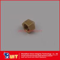 Free Shipping 2PCS 3D printer accessory Budaschnozzle V2.0 nozzle copper 0.35/0.5 mm