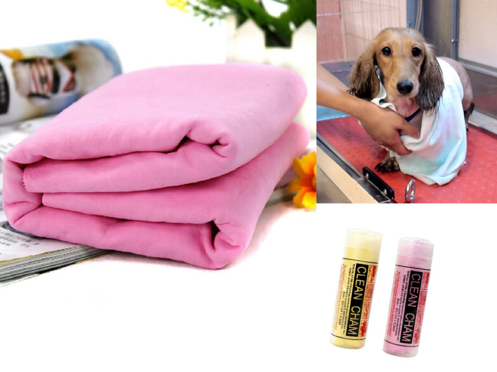 Towel dog drying towel keeps your pet dry and comfortable after bath