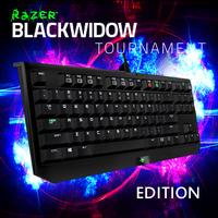 Razer BlackWidow Tournament Edition Mechanical gaming keyboard, Original Keyboard, Brand New in BOX, Fast shipping