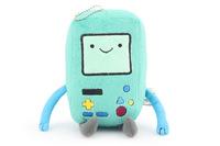 12CM Toy Adventure Time BMO Beemo Plush soft figure plush doll Free Shipping