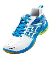 New arrival Kawasaki badminton sports shoes for men and women K-327 best quality Athletic sneakers 2014 hot sell free shipping
