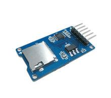 1pcs SPI Micro SD Storage Mciro SD TF Card Memory for Arduino Shield Module