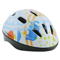 Free shipping!TOKER Genuine. children's best love roller skating helmet gear. bycle  bike helmet.scooter helmets. Outdoor sposts