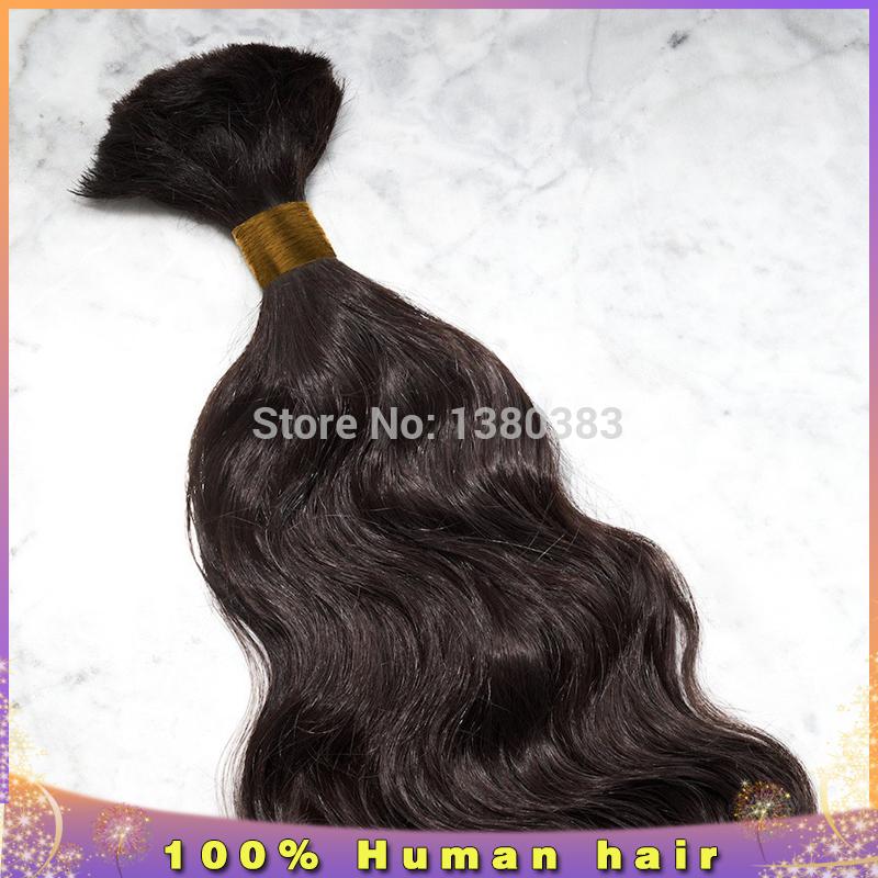 Human Hair For Braiding Natural Hair 93