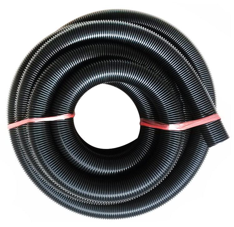 2014 Black Vacuum Hoover Cleane