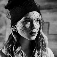 New Winter Hat Cotton Cap Knitted Cap Hat hats for women Free Shipping