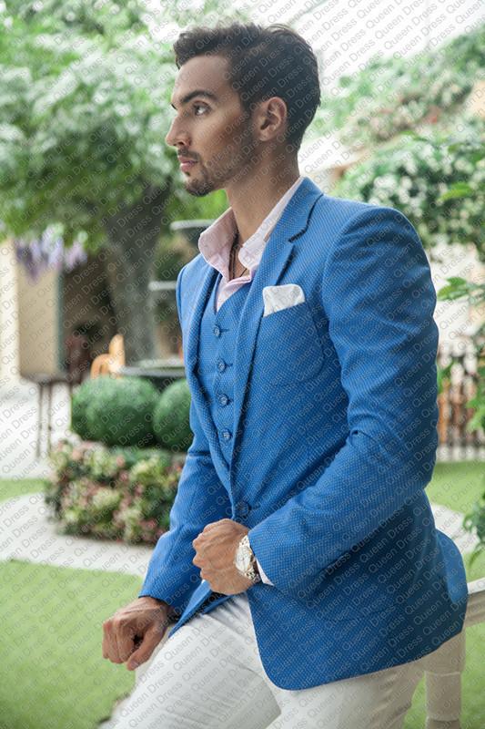 ... hochzeitskleid für männer nach maß Geschäftsleute anzüge(China