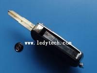 Best quality Hyundai Suotana 3 button keys modified remote key shell and hyundai fob