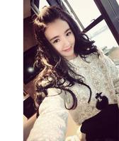 Autumn New Women Vintage Hollow Lace Pattern Hoodies 2014 Fashion O-Neck Long Sleeve Sweatshirts WE1066