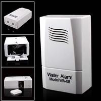 New Home Security Water Leak Sensor Level Alert Alarm Detector Monitor #62338