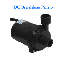 HIgh QUALITY 12V DC brushless water pump  Solar water pump, bathroom water pump big flow