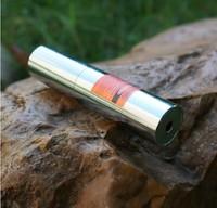 638T-800-25x25-XL 800mw 638nm/635nm Orange-Red Laser Flashlight Waterproof Full-Copper Multi-Switch