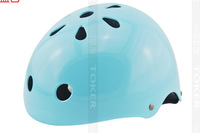 Toker professional extreme Sports mountain  bicycle/bike helmet, scooters&kating&hip-hop kids helmets.Free shipping!