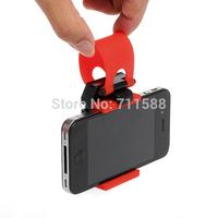 Multifunction Fitted Seat Car Steering Wheel Mobile Phone Holder / Navigation Frame /Scaffold Holder Bracket for Mobiles GPS