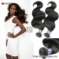 Cheap Natural Black Human Hair Mongolian Virgin Hair Extension Body Wave 3 Bundles Rosa Hair Products Modern Show Hair