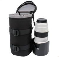 New Nylon waterproof SLR camera bag lens barrel TYpe A18 size 11CM * 23CM 1pcs