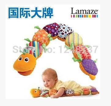 Lamazes' Toy , Baby toys with lamazes' musical plush Animals toys, Dolls for baby(China (Mainland))