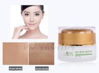 CAICUI Korea Gold Snail Face Cream,Moisturizing Whitening Anti-aging Anti wrinkle snail shells whitening cream Face Care