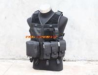 Weekend Warrior JAM947 Light Version Tactical Vest Airsoft Vest+Free shipping(SKU12050380)