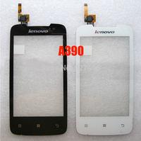 Free shipping Original Lenovo A390 touch screen