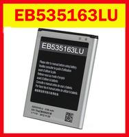 Mobile Phone  Battery  EB535163LU For Samsung Galaxy Grand DUOS I9082 I9080 2100mAh