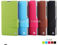 Free shipping 10pcs original BEPAK cases for xiaomi Redmi beyond series Flip leather phone case + Retail box