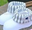 2pairs/box 2014 New Super Cute 3D Baby Socks Newborn Anti-slip Warm Walking Children Outdoor Baby BSocks like Shoes 5colors