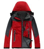 2014 hot wind rain man outdoor mountaineering, free shipping