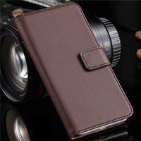 Genuine Leather Wallet With Stand Case For iPhone 6 Plus 5.5 Phone Bag for iPhone6 Fashion Styles Card Holder Brand New YXF04348