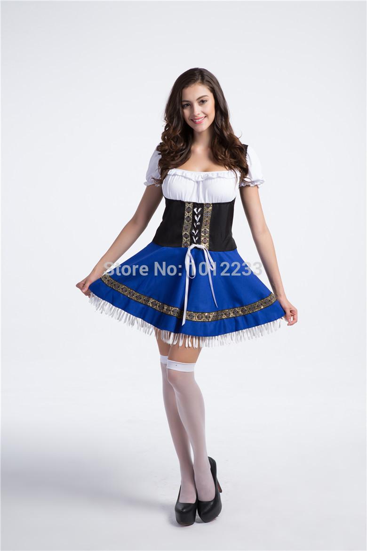 German dresses promotion online shopping for promotional german