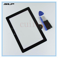 Digitizer Touch Screen Panel Replacement For 8.9'' Amazon Kindle Fire HDX 8.9 touch panel screen(without LCD) with Free Tools
