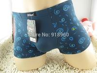 2014 calzoncillos boxers men brand boxer,comfortable bamboo fiber mens sheer underwear for 365 days,NMfE