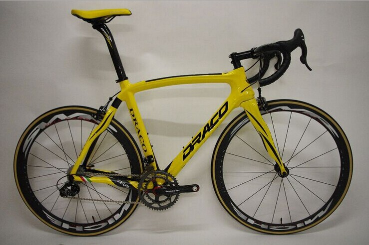 The new carbon fiber road bicycle race(China (Mainland))
