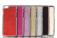 "Sparkling Crystal Diamond Bling Glitter Cover Case For iPhone 6 Plus 5.5""  free shipping"