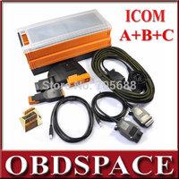 High Quality ICOM A+B+C ISTA Engine Diangostic Tool For BMW ICOM A B C Diagnosis And Programming Tool DHL Free Shipping