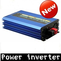 Fedex freeshipping! 3000W 12V to 220V Off  Pure Sine Wave Power Inverter power inverter With Charger(optional)