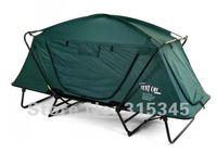 Tent Cot Camping Outdoor Rainfly Hiking Folding Portable Sleeping Kamp Rite