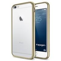 New Brand!!! Transparent Case For iPhone 6 4.7 inch Spigen SGP Slim Thin Ultra Hybrid Hard Back Panel Cover Free Ship YXF04344