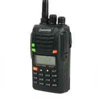 WOUXUN Multifunctional Radio Dual Band Dual Frequency Dual Display Dual Standby Walkie Talkie KG-UV6D 136-174&400-480MHz
