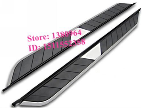 Aluminum Side Steps Promotion-Online Shopping for Promotional Aluminum