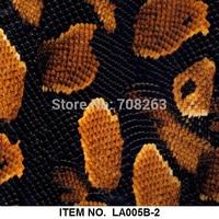 Liquid Image Animal NO. LA005B-2 PVA Water Transfer Printing Film