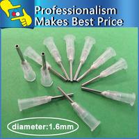 16G 30mm Stainless Steel Tip Dispensing Needles  Dispenser Needle Tip