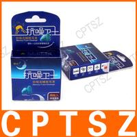 Zero zone Memory Foam soft Earplugs noise reduction anti-noise sleeping earplugs 1pairs